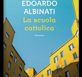 Edoardo Albinati, La scuola cattolica.