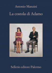 Antonio Manzini, La costola di Adamo